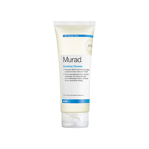 Murad acne cleanser