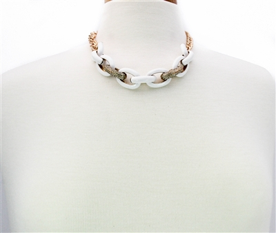 catherine link necklace