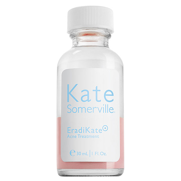 kate somerville acne treatment